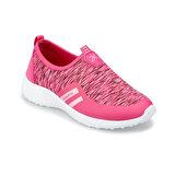 Kinetix AGNAR Fuşya Kız Çocuk Yürüyüş Ayakkabısı