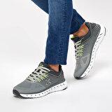 Kinetix FLUX Açık Gri Erkek Fitness Ayakkabısı