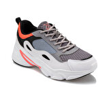 Kinetix BALTIC W 9PR Beyaz Kadın Comfort Ayakkabı