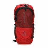 Kinetix A5224702 Kırmızı Unisex Sırt Çantası