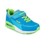 Kinetix HAZEL 9PR Saks Erkek Çocuk Sneaker Ayakkabı