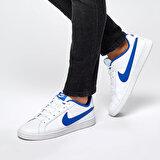 Nike COURT ROYALE Beyaz Erkek Sneaker Ayakkabı