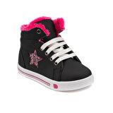 Polaris 92.510832.P Siyah Kız Çocuk Sneaker Ayakkabı