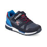 Kinetix RIVERO PU 9PR Lacivert Erkek Çocuk Sneaker Ayakkabı