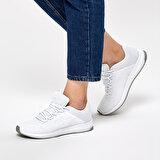 Lumberjack ALE WMN Beyaz Kadın Sneaker Ayakkabı