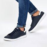 Kinetix PLAIN M Lacivert Erkek Sneaker Ayakkabı