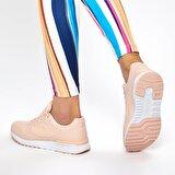 Kinetix NORTON W Pudra Kadın Sneaker Ayakkabı