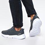 Kinetix LOWAN M 9PR Koyu Gri Erkek Sneaker Ayakkabı