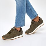 Kinetix RENO 9PR Haki Erkek Ayakkabı