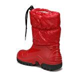 Spirale F08709SPI - 00277500 Kırmızı Kız Çocuk Yağmur Çizmesi