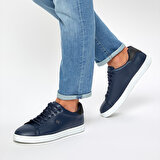 Lumberjack BERSERK 9PR Lacivert Erkek Sneaker Ayakkabı