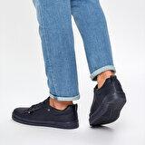 U.S. Polo Assn. NOEL 9PR Lacivert Erkek Sneaker Ayakkabı