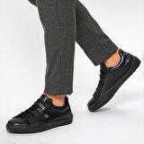 Lumberjack BIVOR 9PR Siyah Erkek Sneaker Ayakkabı
