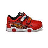 Cars 92.RONDA.P Kırmızı Erkek Çocuk Spor Ayakkabı