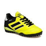 Kinetix ADOLF TURF Neon Sarı Erkek Çocuk Halı Saha Ayakkabısı