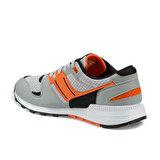 Kinetix AZUR M Gri Erkek Sneaker Ayakkabı