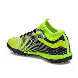 Kinetix TORRE TURF Neon Yeşil Erkek Çocuk Halı Saha Ayakkabısı