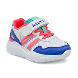 Kinetix SANTA J Beyaz Kız Çocuk Yürüyüş Ayakkabısı