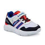 Kinetix SANTA J Beyaz Erkek Çocuk Yürüyüş Ayakkabısı