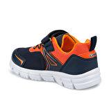 Kinetix STEPS Turuncu Erkek Çocuk Koşu Ayakkabısı