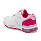 Kinetix RIVERO Beyaz Kız Çocuk Sneaker Ayakkabı