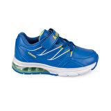 Kinetix OZON PU J 9PR Saks Erkek Çocuk Koşu Ayakkabısı