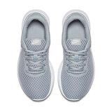 Nike TANJUN (GS) Gri Erkek Çocuk Sneaker Ayakkabı