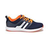 Kinetix VALENA M Lacivert Erkek Sneaker Ayakkabı