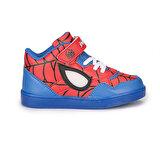 Spiderman DAYTO Mavi Erkek Çocuk Sneaker Ayakkabı