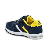 FB UPTON  Lacivert Erkek Çocuk Sneaker Ayakkabı