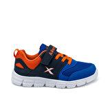 Kinetix ROYSI Mavi Erkek Çocuk Koşu Ayakkabısı