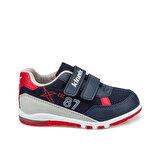 Kinetix MELSI Lacivert Erkek Çocuk Sneaker Ayakkabı