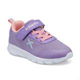 Kinetix CASTRO Lila Kız Çocuk Koşu Ayakkabısı