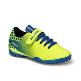 Kinetix SEDORF TURF Neon Sarı Erkek Çocuk Halı Saha Ayakkabısı