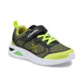 Kinetix RAIN Siyah Erkek Çocuk Sneaker Ayakkabı