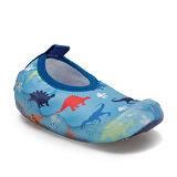 Kinetix PETRA BEBE Mavi Erkek Çocuk Deniz Ayakkabısı