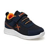 Kinetix ROGER Lacivert Erkek Çocuk Koşu Ayakkabısı