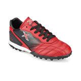 Kinetix FORLAN TURF Kırmızı Erkek Çocuk Halı Saha Ayakkabısı