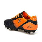Kinetix FORLAN AG Lacivert Erkek Çocuk Halı Saha Ayakkabısı
