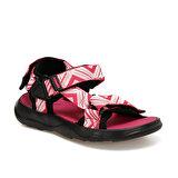 Kinetix ADRAS Fuşya Kız Çocuk Sandalet
