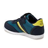 Kinetix AVILA J 9PR Petrol Erkek Çocuk Sneaker Ayakkabı