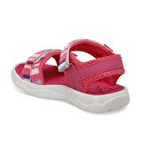 Kinetix CEDRO Fuşya Kız Çocuk Sandalet