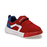 Kinetix CRIXUS Kırmızı Erkek Çocuk Sneaker Ayakkabı