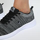 Lumberjack ENDY Siyah Kadın Sneaker Ayakkabı