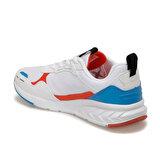 Kinetix JUSTUS Beyaz Erkek Koşu Ayakkabısı