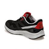 Kinetix DECKER Siyah Erkek Koşu Ayakkabısı