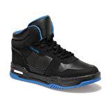 Kinetix GALLO HI M Siyah Erkek Çocuk Sneaker Ayakkabı