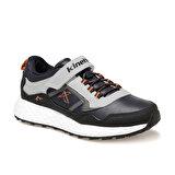 Kinetix LESKA J Lacivert Erkek Çocuk Yürüyüş Ayakkabısı