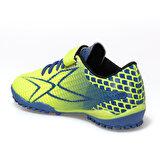 Kinetix SEDORF TURF 1FX Neon Sarı Erkek Çocuk Halı Saha Ayakkabısı