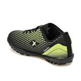Kinetix DIABY TURF 1FX Neon Sarı Erkek Çocuk Halı Saha Ayakkabısı